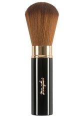 DOUGLAS COLLECTION - Douglas Collection Gesicht 1 Stück Rougepinsel 1.0 st - Makeup Pinsel