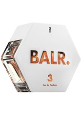 BALR. - BALR. Damendüfte BALR. Damendüfte BALR. 3 For Women Eau de Parfum 100.0 ml - Parfum