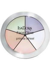 Isadora Holiday Make-up Galactic Face Glow Highlighter 1.0 pieces