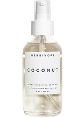 Herbivore Produkte Coconut Body Oil Körperöl 120.0 ml