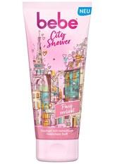 bebe Reinigung City Shower Paris Duschgel 200.0 ml