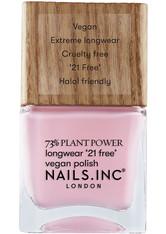 Nails inc Nagellack Planet Power Nagellack 14.0 ml
