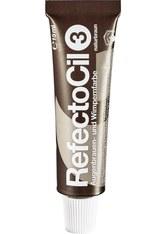 RefectoCil Produkte RefectoCil Produkte Augenbrauen- und Wimpernfarbe Augenbrauenstift 15.0 ml