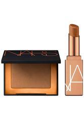NARS Stocking Stuffer 1 Laguna Lip And Bronzer Duo Mini Gesicht Make-up Set  1 Stk no_color
