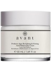 Avant Skincare Gesichtspflege Avant Pflege Age Protect + UV Profusion Algae Revitalising & Firming Anti-Pollution Day Cream Gesichtscreme 50.0 ml