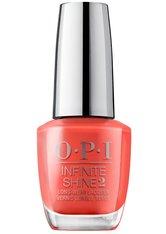 OPI - OPI Mexico City Limited Edition Infinite Shine Nail Polish - My Chihuahua Doesn't Bite Anymore 15ml - Nagellack