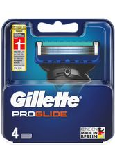 Gillette Rasierklingen ProGlide für Männer, 4 Stück  1.0 pieces