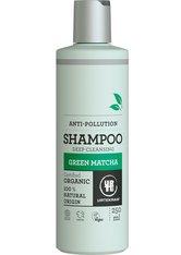 Urtekram Produkte Green Matcha - Shampoo 250ml Haarshampoo 250.0 ml