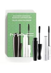 MAC Mascara Lashes Essential Set Make-up Set 1.0 pieces