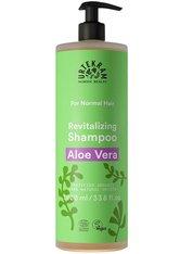 URTEKRAM - Urtekram Produkte Urtekram Produkte Aloe Vera - Shampoo normales Haar 1L Haarshampoo 1000.0 ml - Shampoo