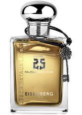 Eisenberg Les Orientaux Latins Secret N°I Palissandre Noir Eau de Parfum 100.0 ml