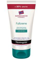 Neutrogena Norwegische Formel Fußcreme Fusspflege 150.0 ml