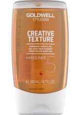 Goldwell StyleSign Creative Texture Hardliner 140 ml Haargel