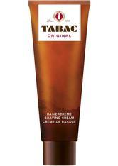 Tabac Original Nassrasur-Artikel Shaving Cream 100 ml Rasiercreme