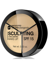 Bell Hypo Allergenic Foundation Long Lasting Sculpting Make-Up Foundation 16.5 g