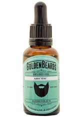 Golden Beards Produkte Beard Oil Arctic Bartpflege 30.0 ml