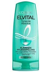 L´Oréal Paris Elvital Tonerde Absolue Haarspülung 250.0 ml