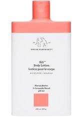 Drunk Elephant Körperpflege  Sili Body Lotion Bodylotion 240.0 ml