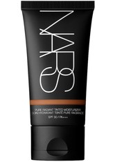 NARS Pure Radiant Tinted Moisturizer - NEU! Getönte Gesichtscreme 50 ml Havana