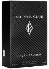 Ralph Lauren Ralph's Club Eau de Parfum (Various Sizes) - 100ml