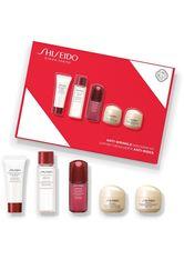 Shiseido BENEFIANCE Anti-Wrinkle Ritual Discovery Kit Gesichtspflege 1.0 pieces
