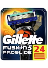 Gillette Produkte Gillette Fusion5 ProGlide Klingen 24er Pack Rasiergel 24.0 pieces