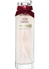 Naomi Campbell Damendüfte Absolute Velvet Eau de Toilette Spray 50 ml