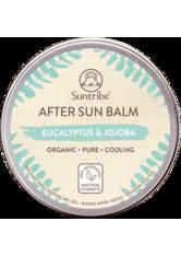 Suntribe After Sun Body Butter Eucalyptus & Jojoba After Sun Balsam  150 ml