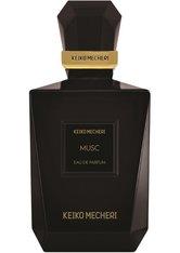 Keiko Mecheri Produkte Les Orientales - Musc - EdP 75ml Eau de Parfum 75.0 ml