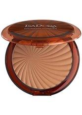Isadora Bronzing Make-up Bronzing Powder Bronzer 20.0 g