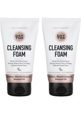Daytox Produkte Cleansing Foam 2er Set Reinigungsschaum 1.0 pieces