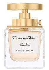 Oscar De La Renta Alibi Eau de Parfum Eau de Parfum 50.0 ml