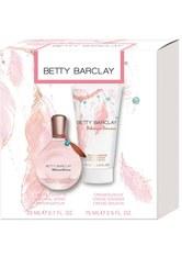 Betty Barclay Bohemian Romance Eau de Toilette Spray 20 ml + Shower Cream 75 ml 1 Stk. Duftset 1.0 st