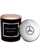 MERCEDES-BENZ PARFUMS Duftkerzen CHERRY BLOSSOM Kerze 180.0 g