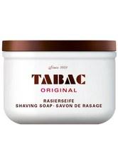 Tabac Original Nassrasur-Artikel Shave Soap 125 g Tiegel Rasierseife