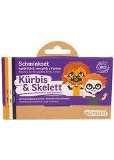 Namaki Produkte Schminkset - Kürbis & Skelett 7.5g Spiele 7.5 g