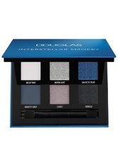 Douglas Collection Paletten & Sets Mini Interstellar Smokey Palette Lidschattenpalette 1.0 pieces