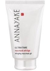 Annayake Ultratime ULTRATIME Mass-mask anti-âge Maske 50.0 ml