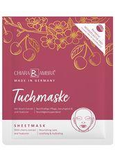 Chiara Ambra Specials Tuchmaske mit Kirsche Maske 1.0 pieces