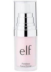 E.L.F. - e.l.f. Cosmetics Grundierung / Primer e.l.f. Cosmetics Grundierung / Primer Poreless Face Primer Primer 14.0 ml - Primer