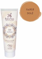 BOHO COSMETICS - Boho Cosmetics Produkte BB Creme - 06 Sable Dore 30ml BB Cream 30.0 ml - BB - CC CREAM