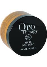 Fanola Haarpflege Oro Puro Therapy Oro Therapy Maske 1000 ml