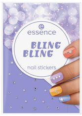Essence Nail Art Bling Bling nail stickers Nagelsticker 1.0 pieces