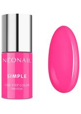 NEONAIL UV Farblack Simple Xpress UV Nagellack Nagellack 7.2 g