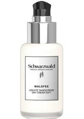 Schwarzwald Gesichtspflege  Gesichtscreme 50.0 ml