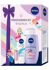 Labello Pflege Geschenkset Prinzessinen Geschenkset 1.0 pieces