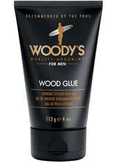 Woody's Wood Glue ExtremeStyling Gel 113 g Haargel
