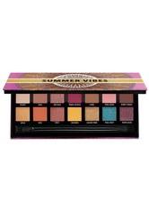 Douglas Collection Lidschatten Summer Vibes Eyeshadow Palette Lidschatten 1.0 pieces