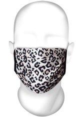 Kaufmann Mundschutz & Masken Mund- und Nasenmaske Leoparden Muster Maske 1.0 pieces