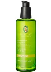PRIMAVERA - Primavera Ingwer Limette Körperöl 100 ml - Hautpflege - KÖRPERCREME & ÖLE